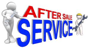 خدمات پس از فروش
