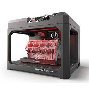 کاربرد پرینتر سه بعدی