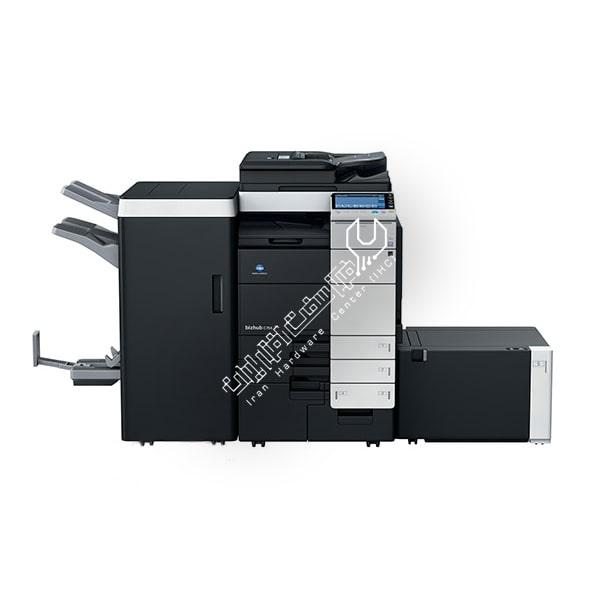 دستگاه فتوکپی C654 Used کونیکا مینولتا